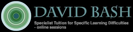 David Bash Logo